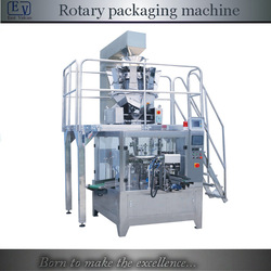 automatic cotton candy doypack packaging machine