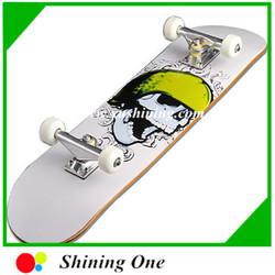 Professional Skateboard pro Skateboard