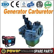 SPARE PARTS 2014 Ruixing generator carburetor Generator carburetor ruixing brand for sale
