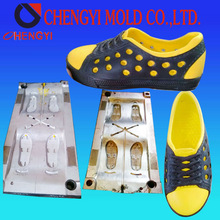 NEWEST INDONESIA TWO COLOR EVA KIDS SHOE MOLD