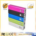 aaバッテリー電源銀行ポータブルモバイルバッテリー充電器のケースのi pone5s