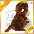 Linda música de dança brinquedos macaco de pelúcia& macaco de pelúcia pelúcia brinquedos& cantando brinquedo de pelúcia