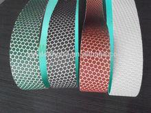 diamond belt sanding
