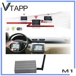 VTAPP 2014 newest M1 mirrorlink pioneer car dvd player