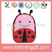 Newest Eco Cartoon backpack children school bags