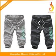 custom good quality hot sale shorts for men