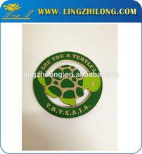 Metal turtle masonic emblem,masonic items wholesale,emblem masonic