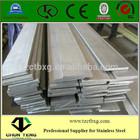 SUS316 Stainless Steel Falt Bar corrosion resistant