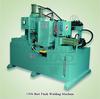 UNS-400 butt welding machinery /flash butt welder for die-casting radiator