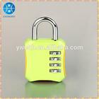 Combination locks for lockers