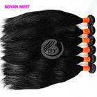 2014 Hot Selling 6A Raw 100% Virgin Brazilian Straight Hair Cheap Hair Bundles
