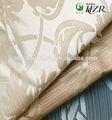 design de mode de luxe turc jacquard tissu de rideau pour textile à la maison