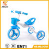 2014 3 wheel baby buggy/carrier for 3 years old kids