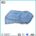 Nonwoven surgical disposable bouffant doctor paper surgical cap