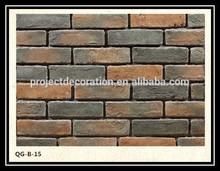2014 high quality light weight brick stone