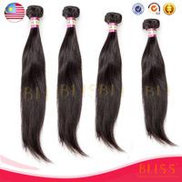 South Africa Hair Piece, Virgin Human Elastic Band Hair Extensions