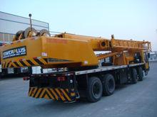 crane pendant cable / unic crane / mobile tower crane