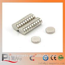 Rare earth N35 Speakers neodymium disc magnets