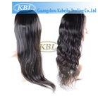 KBL Human hair full lace wigs,Supply 5A grade human hair wig