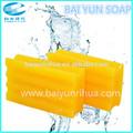 250g savon transparent, pour utiliser la dureté, plus endurance et de protéger les vêtements