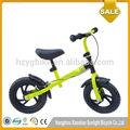 ce heißer verkauf made in china neue design billig Kind fahrrad ohne pedal