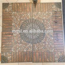2014 di alta qualità ripristino pavimento antico piastrelle