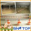 Automatic poultry farm machine for chicken/broiler/turkey farm