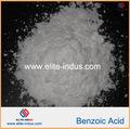 O ácido benzóico fórmula molecular: c7h6o2