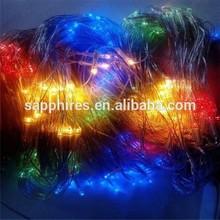 24V Low Voltage Net Light Led Christmas Decoration Light