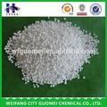 El cloruro de calcio 94%- 97% anhidro