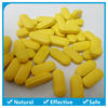 Most popular Ginkgo tablet ginkgo biloba tablet 1000mg