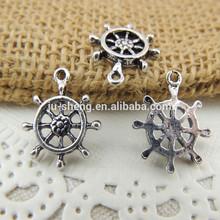 custom alloy embellishment fashion metal crafts
