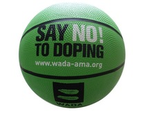 Ball Type and Rubber Ball Material small rubber basketball
