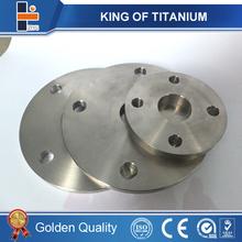 Gr1 Gr2 Astm b381 Titanium Flange, Titanium Disc, Titanium Ring
