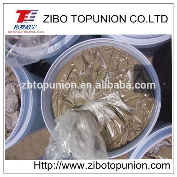 Alibaba Best Selling,2014 wet type Refractory Cement