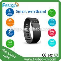 multifunctional wristband pedometer/pedometer step counter and calorie recorder/mini fashion pedometers