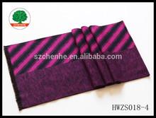 own design silk scarf custom neck scarf
