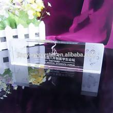 Crystal Victor Crystal Award