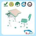 jardim escola mobília do berçário estudante mesa e cadeira