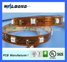 LED strip flexible pcb