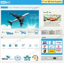Seabay to paraguay alibaba express china