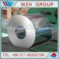 Gi bobina/preço galvanizado mergulhado quente bobina de aço/zinco folha ondulada da telhadura