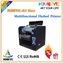 high speed high definition digital small e/pson textile printer