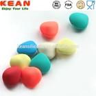 Food Grade Silicone Teething Beads Bulk/ BPA Free Food Grade Silicone Teething Beads Bulk