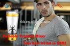 AUTO Blender bottle mug (MIX-R003M)