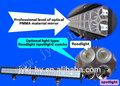 44 polegada 288 w dupla fileira offroad led light bar, Carros usados toyota prado