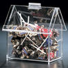 clear good design acrylic candy display