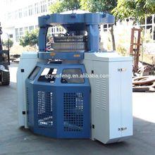 Los fabricantes chinos, el mismo diseño como mayer máquinas circulares