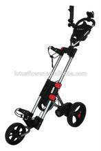 High Quality New Model Powerful Electric Golf Trolley
