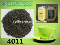 china fine extra chunmee green tea 4011for iran tea importers